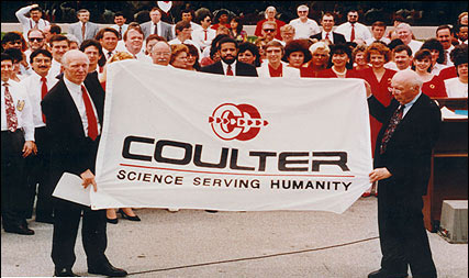 Coulter Corporation