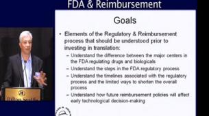 FDA Reimbursement