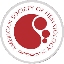 American Society of Hematology Distinguished Service Award
